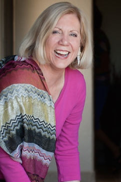 Nicole Chamberlain Licensed Massage Therapist
