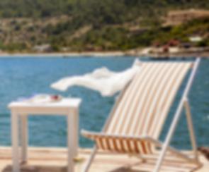 Dionysos Beach Club