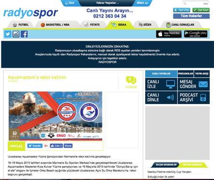 Radyospor.com