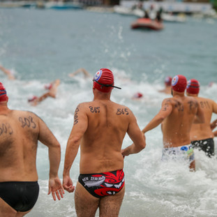 Arena Aquamasters BODRUM 2018 Onur Çam