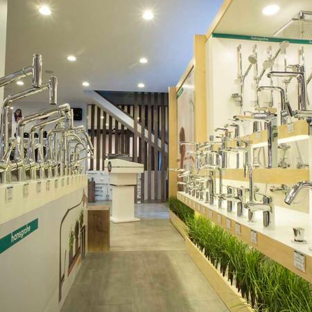 KAYANAR Marmaris Showroom