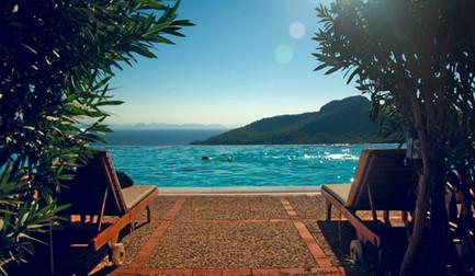 Dionysos Hotel Kumlubük