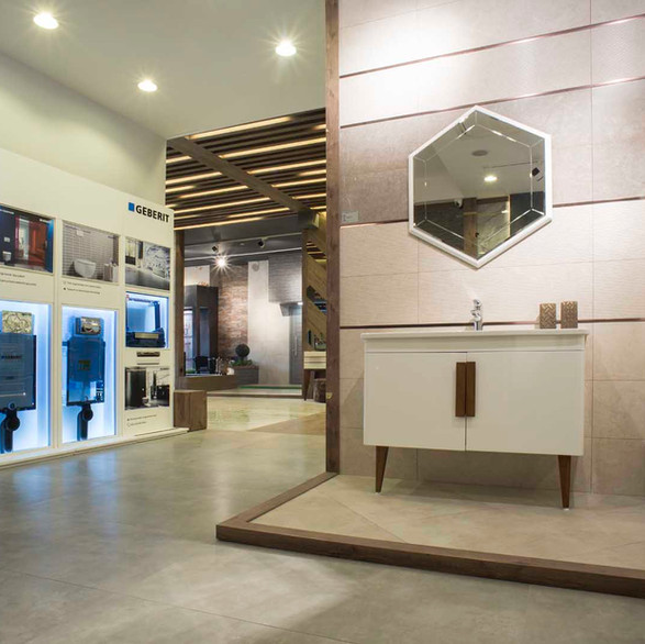 KAYANAR Marmaris Showroom