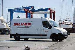 silver marine rigging service marmaris