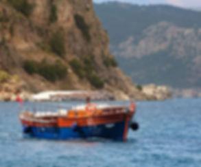 Dionysos Tekne