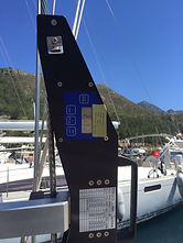 Rig tuning for higher performance and sailing safety