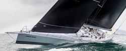 UK Sailmakers UNI-TITANIUM