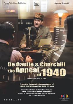 De Gaulle & Churchill: the appeal of June 1940