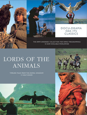 Lords of the Animals