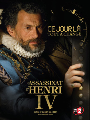 The Assassination of Henry IV