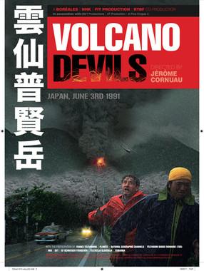 Volcano Devils