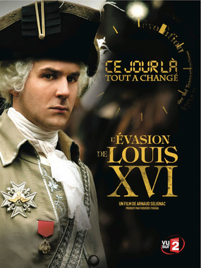 The Escape of Louis XVI