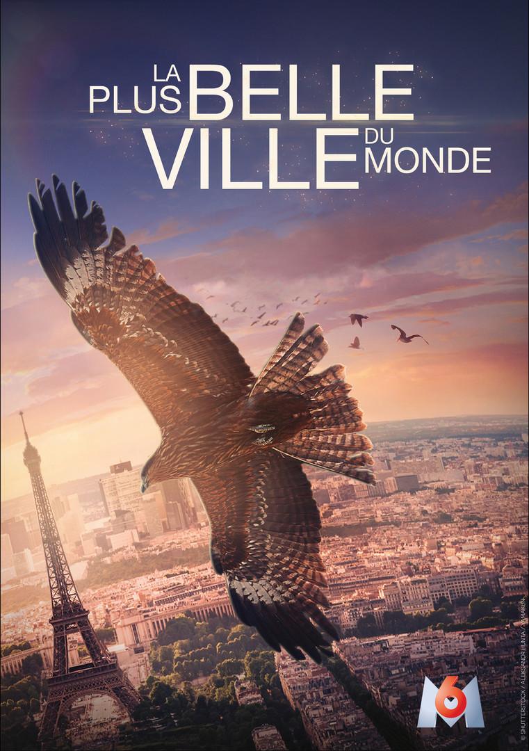 Paris: A Wild Story