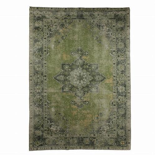 Teppich Gaspard, grün