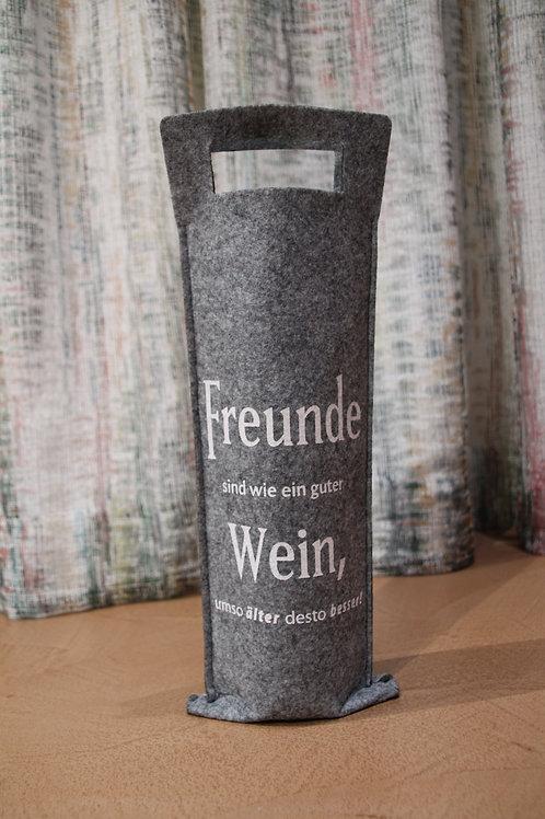 Geschenktüte Wine
