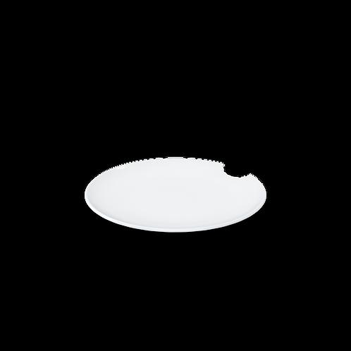 Tellerchen mit Biss, 2er Set (15cm)
