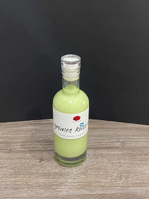 Gourmet Berner grünes Küsschen  15% vol 0,2l