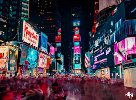 Ossia Studio   It's time for brands to turn up the volume on audio advertising