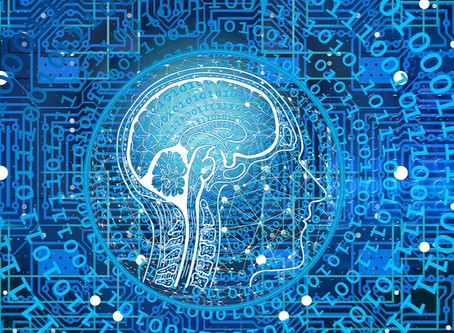 Can artificial intelligence be creative?