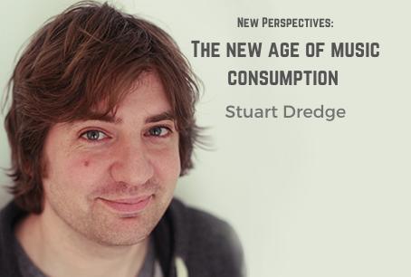 The new age of music consumption   Stuart Dredge