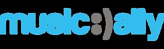 MusicAlly logo