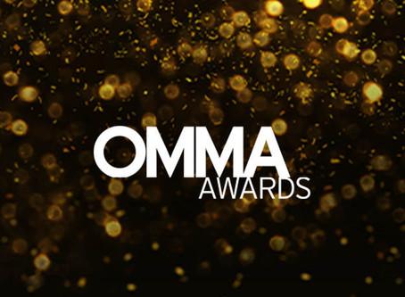 AI Music wins OMMA award for Media Elements/Audio Creativity and Ingenuity