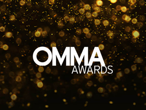 AI Music wins OMMA award for Media Elements/Audio Creativity and Ingenuity
