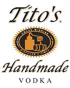 Titos Vodka client logo