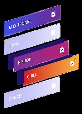Access our catalogue via API