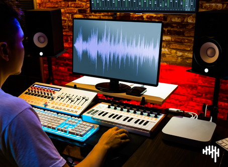 Ossia Studio | How to choose the right music for your brand