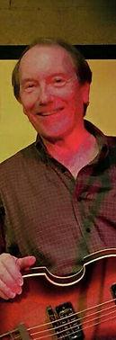 "Randy Brooks, songwriter of ""Grandma Got Run Over by a Reindeer"""
