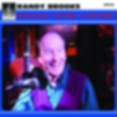 "Randy Brooks Holiday House Concert live CD, from the songwriter of ""Grandma Got Run Over by a Reindeer"""
