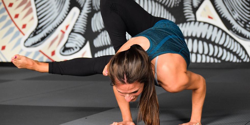 In-Store Yoga w/ Lululemon