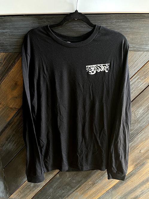 Iron Buddha LS T-Shirt