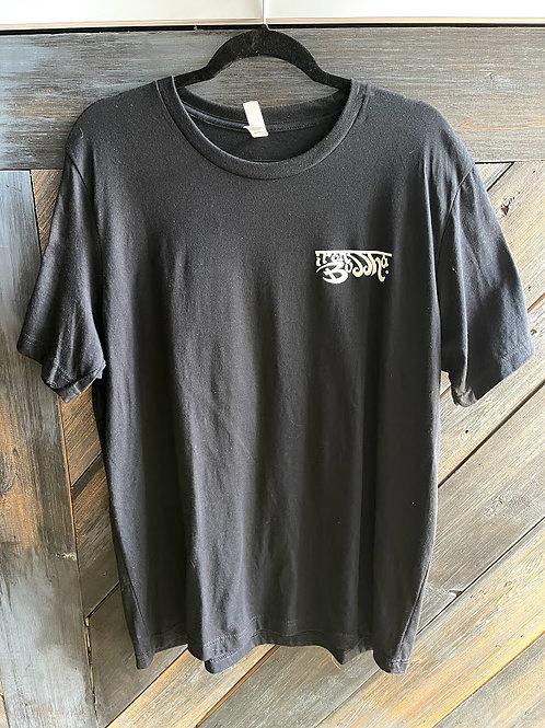 Iron Buddha SS T-Shirt