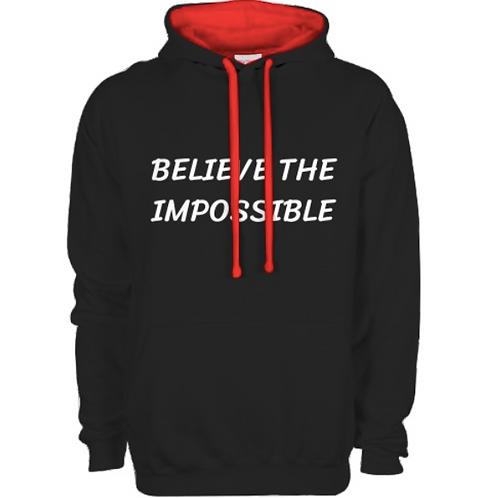 Believe the Impossible Hoodie