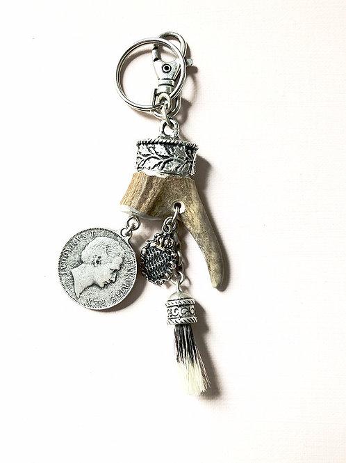 Schlüsselanhänger LUDWIG