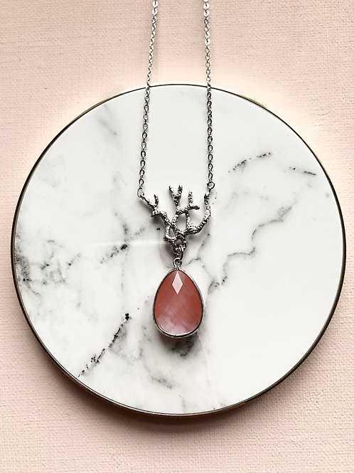 Kette LIVING CORAL