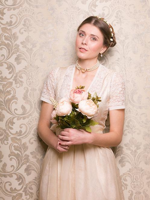 Brautdirndl *Mariele*