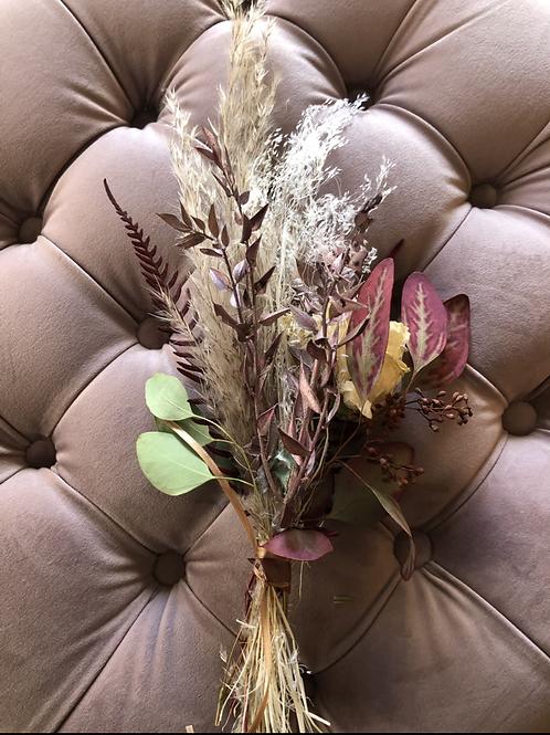 Trockenblumenstrauss klein