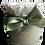 Thumbnail: Flowerbox Medium Infinity Rose weiss
