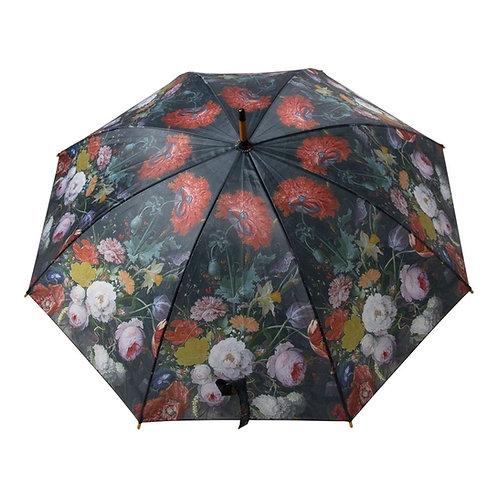 Regenschirm BLUMEN