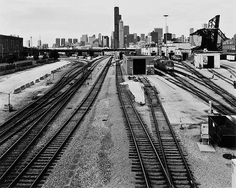 Chicago, IL, 2016