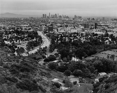 Los Angeles, CA, 2018