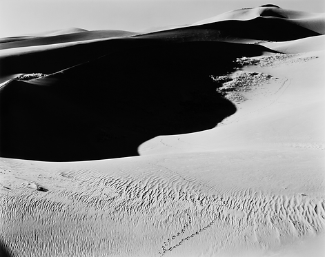 Great Sand Dunes NP, CO, 2015