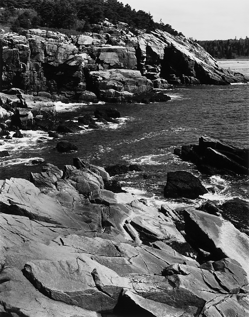 Acadia National Park, ME, 2014