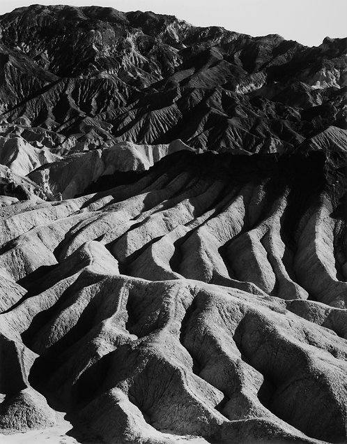 Death Valley National Park, CA, 2012