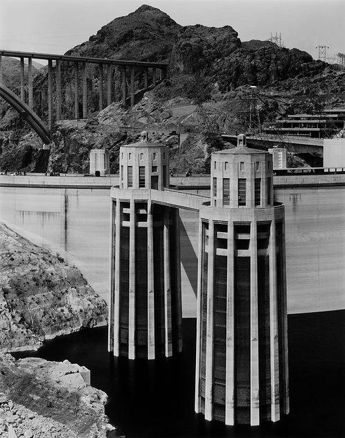 Hoover Dam, AZ, 2018