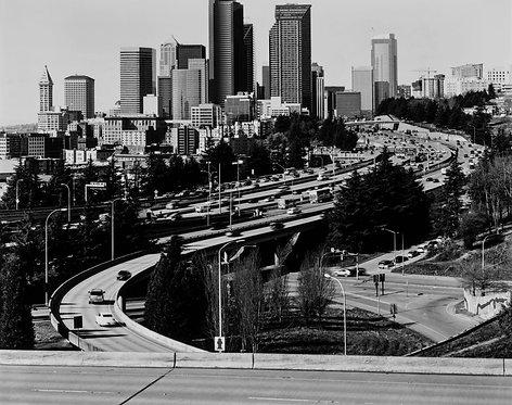 Seattle, WA, 2018