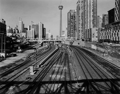 Toronto, ON, 2018